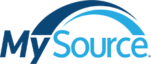 MySource Solutions Logo