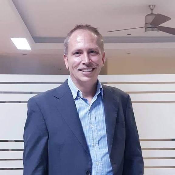Daryl Christensen