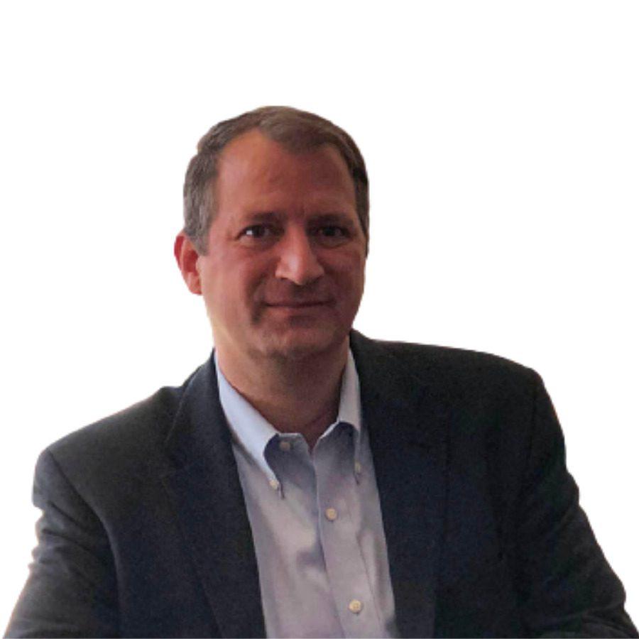 Jon Roos | CEO | MySource